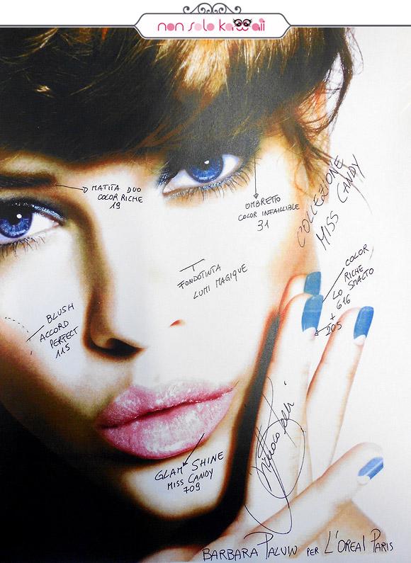 Les Couleurs de la Beauté - L'Oréal Paris - Event for Bloggers
