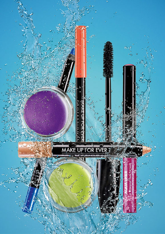 Aqua Collection - Make Up For Ever