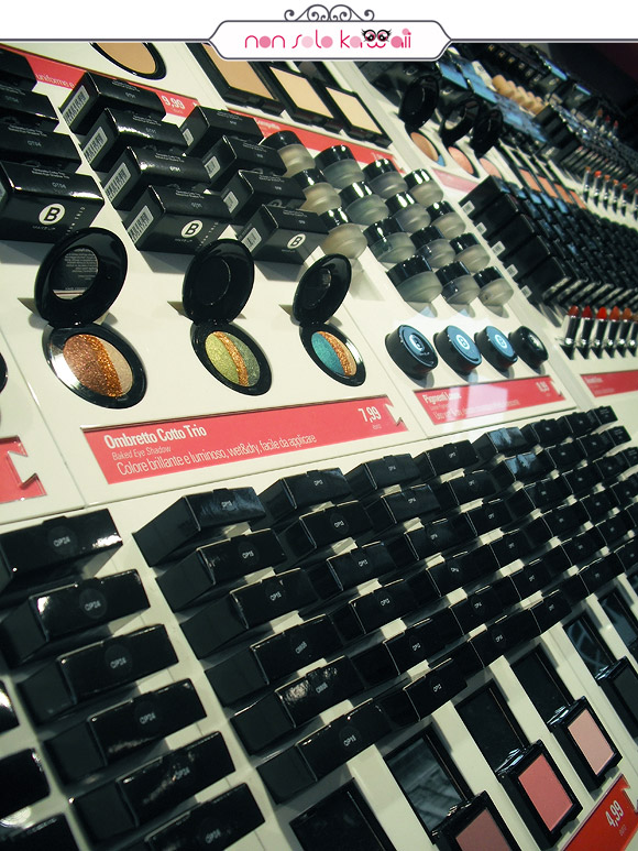 B by Limoni, B Beauty Box, Milano Fashion Week 2012