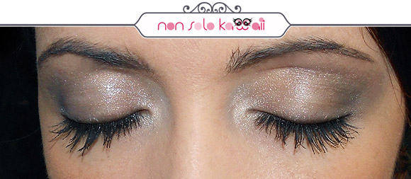 non solo Kawaii - Petit Garçonne, Make-up Les Essentiels de Chanel