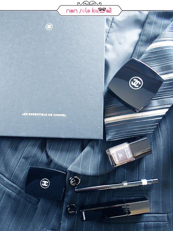 Les Essentiels de Chanel