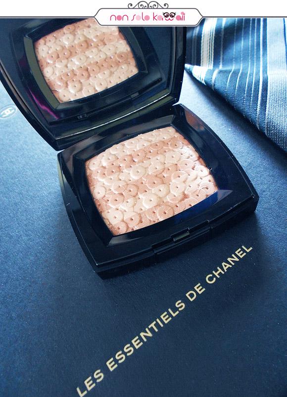 Lumière D'Artificies, Les Essentiels de Chanel