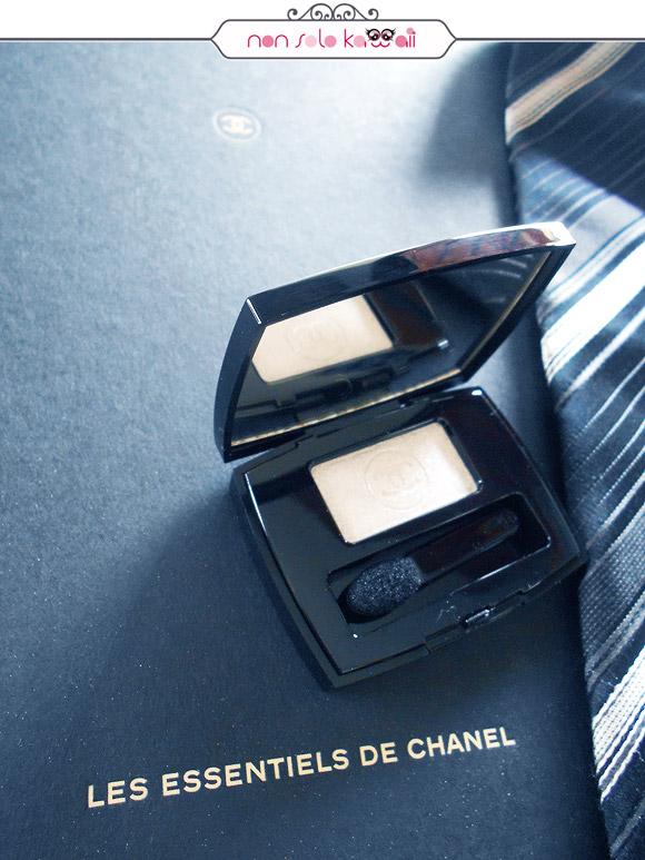 Ombre Essentielle - 97 Infini, Les Essentiels de Chanel
