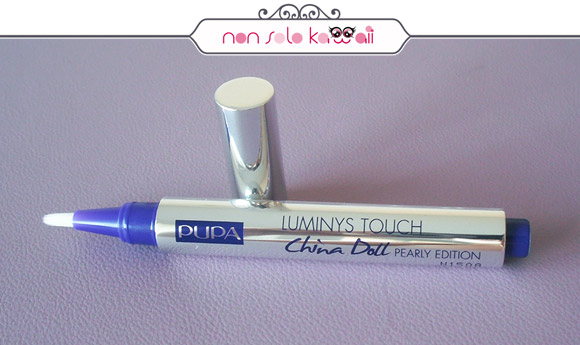 non solo Kawaii - Luminys Touch China Doll Pearly Edition