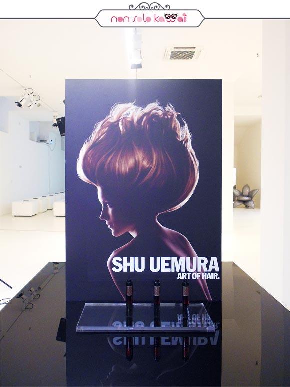 L'Oréal Italia - Shu Uemura Volume Maker