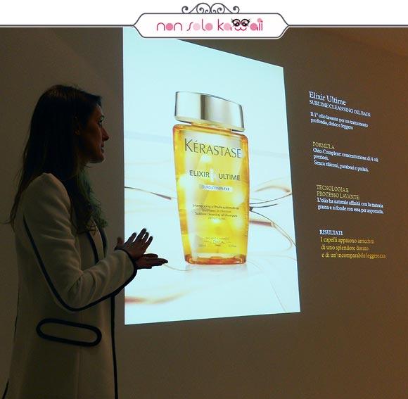 L'Oréal Italia - Kérastase Elixir Ultime