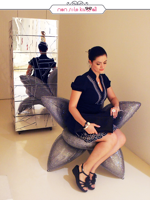L'Oréal Italia - Angela Chiappa