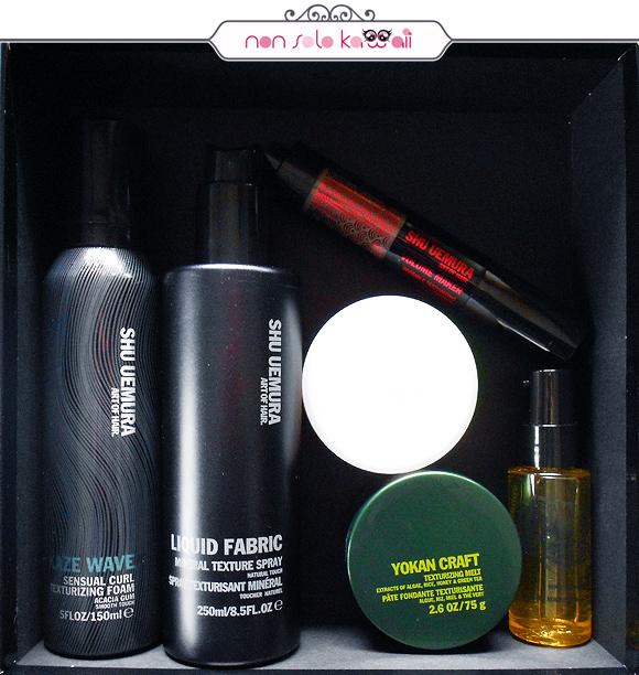 L'Oréal Italia - Shu Uemura