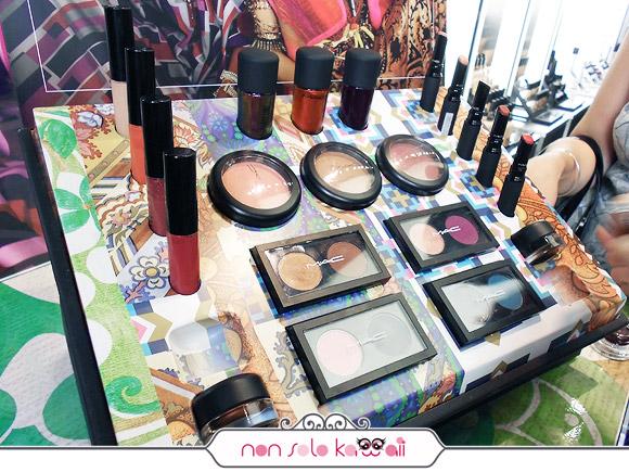 negozio MAC Cosmetics M·A·C Pro Store Milano, Styleseeker