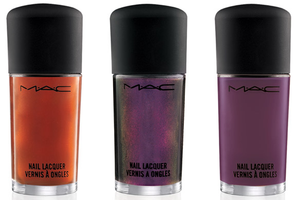 M·A·C Cosmetics - Styleseeker, Fall 2012