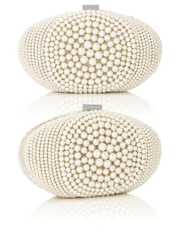 Coast - Paloma Pearl Clutch