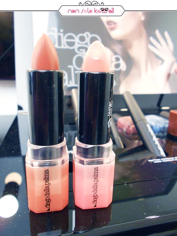 diego dalla palma, Shiny Lipstick
