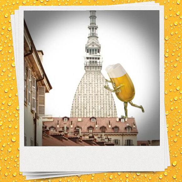 birra Forst salone del gusto di torino