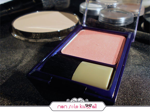 Max Factor Blush - Flawless Perfection, 221 Classic Pink