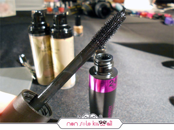 Max Factor Mascara - False Lush Effect 24