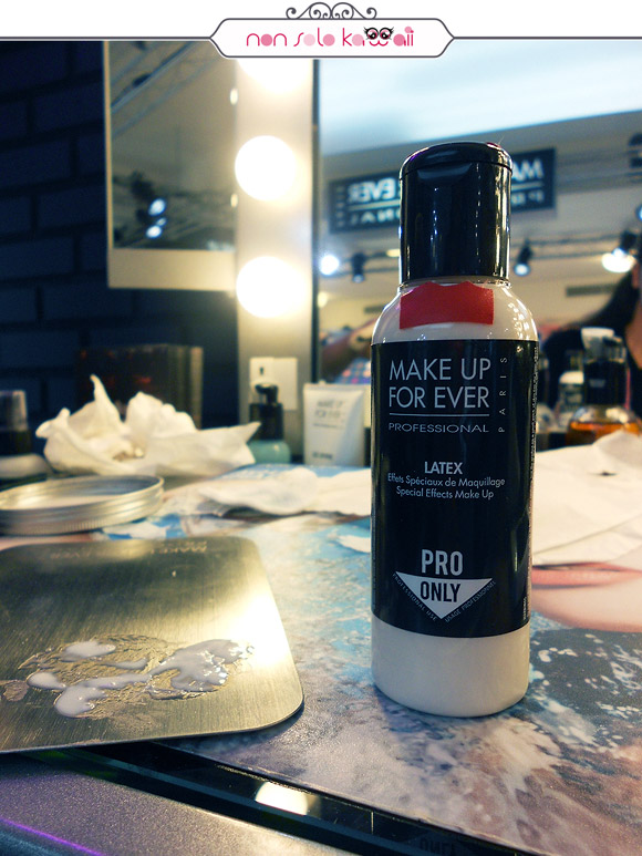 Make Up For Ever - Make Up School