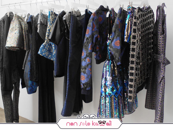 Asos Fall/Winter 2012 woman collection, collezione donna autunno inverno 2012