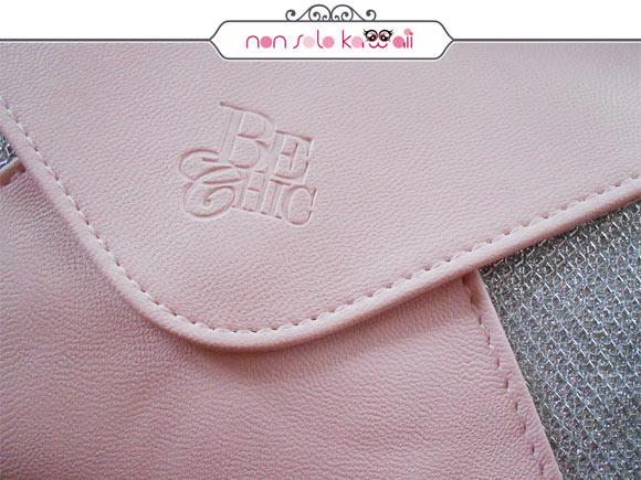 non solo Kawaii - Kit Pelle di Porcellana – Vanilla Peach Be Chic Make Up Collection 2012