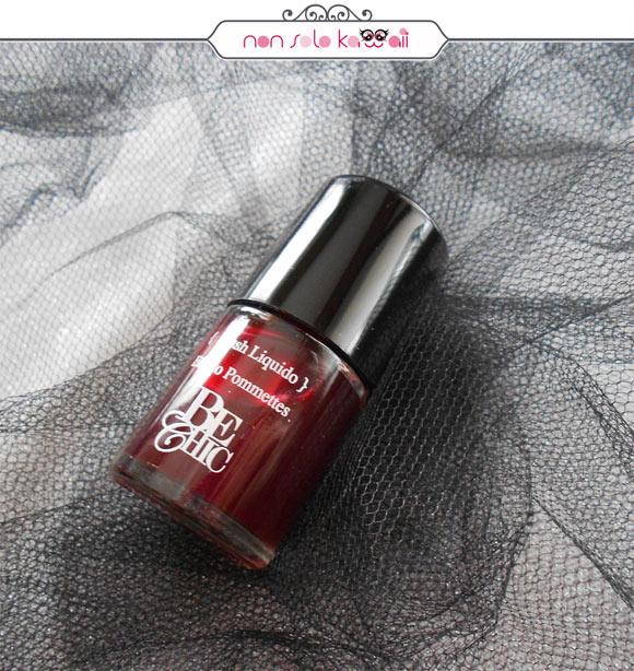 non solo Kawaii - Be Chic Make Up Collection 2012, Blush Liquido Effetto Pommettes