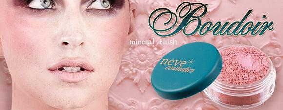 Boudoir, French Royalty, Neve Cosmetics