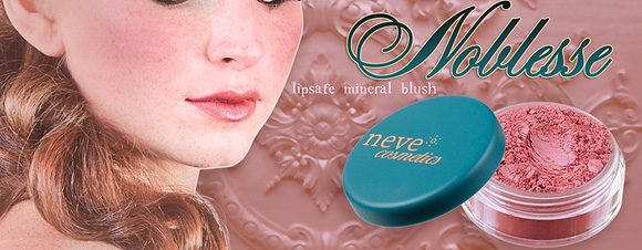 Noblesse, French Royalty, Neve Cosmetics