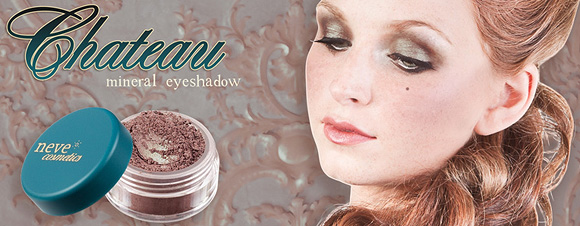 Chateau, French Royalty, Neve Cosmetics