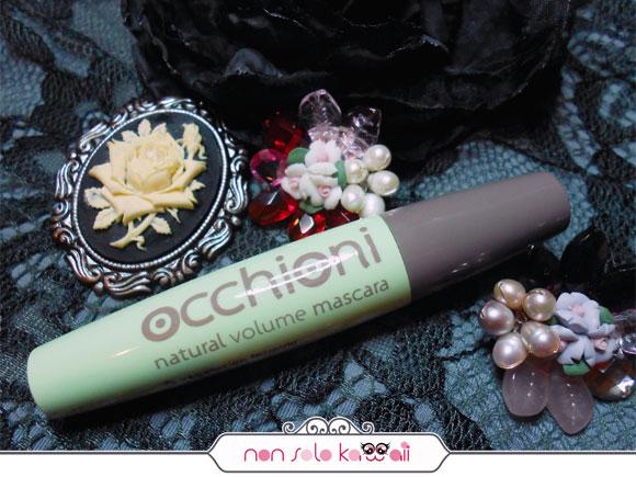 Occhioni Mascara, Neve Cosmetics