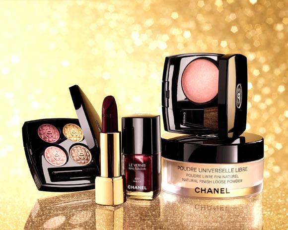 Chanel - Éclats du Soir de Chanel