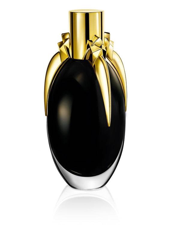 Lady Gaga Fame perfume, il primo profumo nero