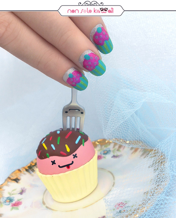Cupcake Killer, Layla Softouch Effect