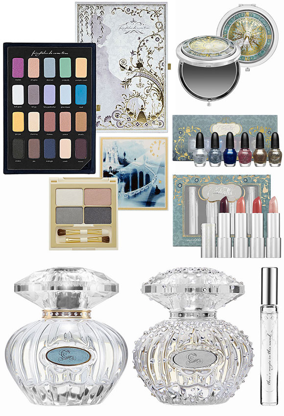 Sephora - Cinderella Collection