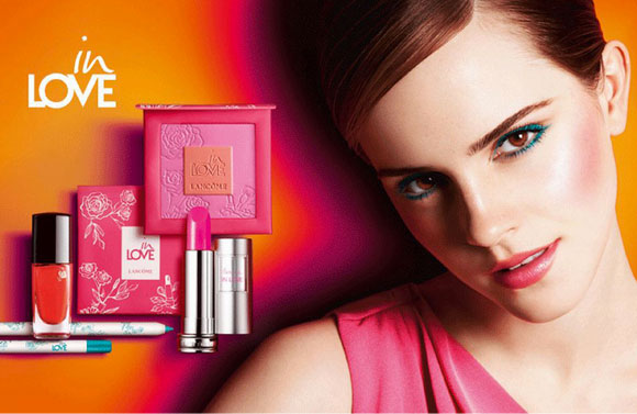 Lancome - In Love Collection