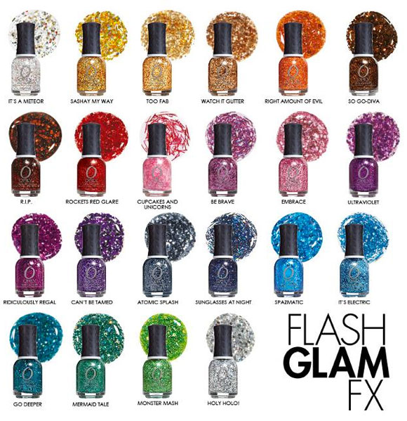 Orly - Flash Glam FX