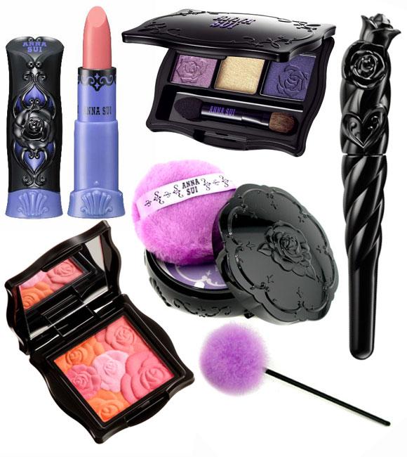 Anna Sui - Cosmetics