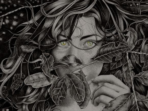 Alessia Iannetti, Daphnis Nerii