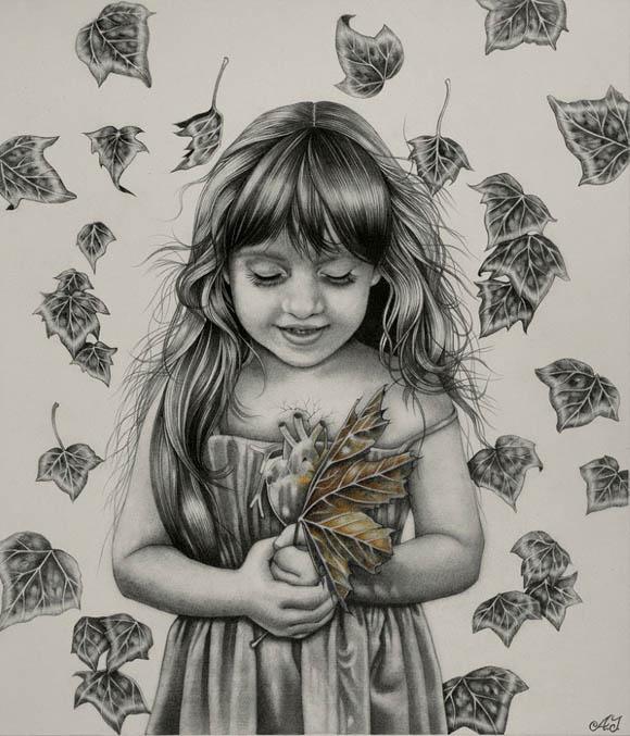 Alessia Iannetti, Heart of Glass