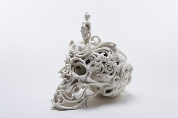 Katsuyo Aoki, Predictive Dream XXII