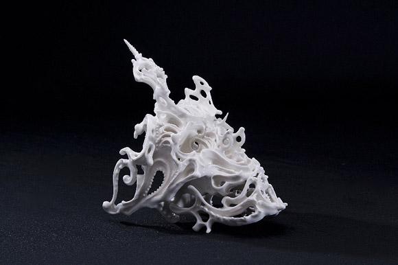 Katsuyo Aoki, Predictive Dream XXIII