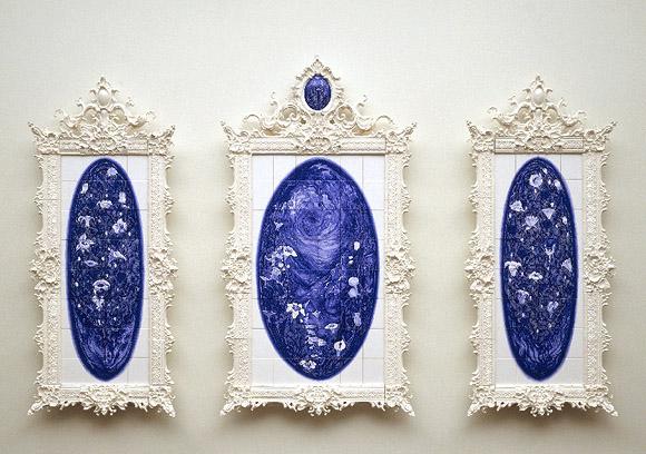 Katsuyo Aoki, Mirror, Mirror