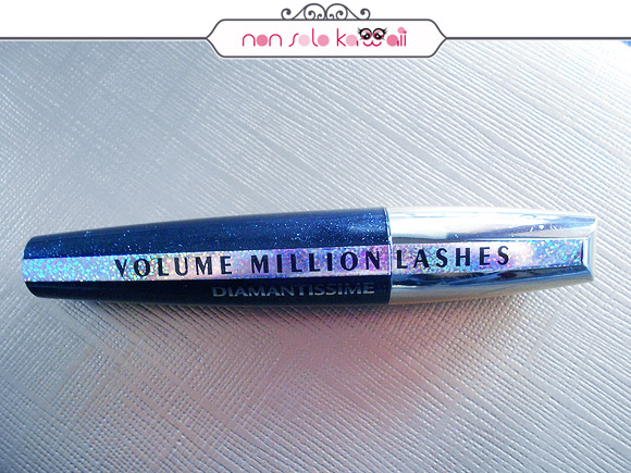 non solo Kawaii - Volume Million Lashes Diamantissime