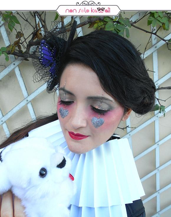 non solo Kawaii - non solo Kawaii - Sparkling Clown, Pupa Decò