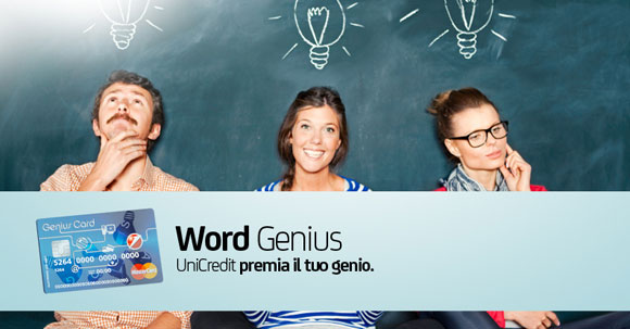 UniCredit | Word Genius