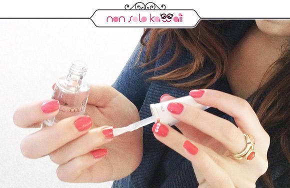 non solo Kawaii @ Evento Collistar 30 Anni, unghiette di Véronique Très Joli