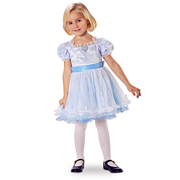 Disney Oz the Great and Powerful, China Doll Costume