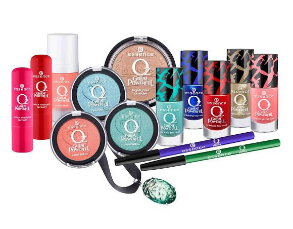 Essence Oz the Great and Powerful Makeup Collection