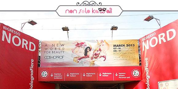 non solo Kawaii, Cosmoprof 2013 | Photo: Angela Chiappa