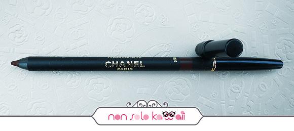 Le Crayon Levres Palissandre , Printemps Précieux de Chanel