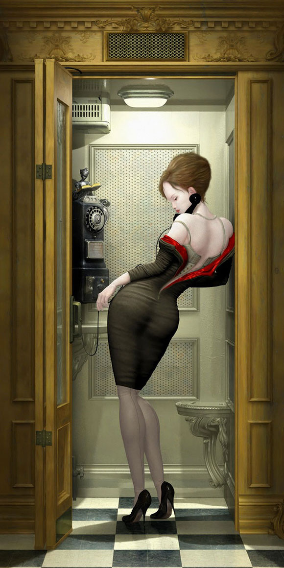 Ray Caesar, Night Call