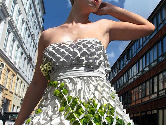 Wearable Garden - Ali Seçkin Karayol & Mette Lyckegaard