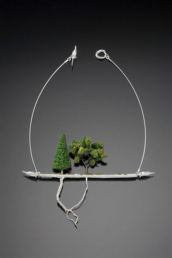 Landscape - Sarah Hood